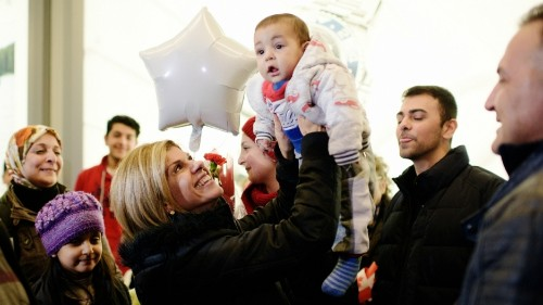 When Canadian citizens sponsor Syrian refugees, things can get complicated