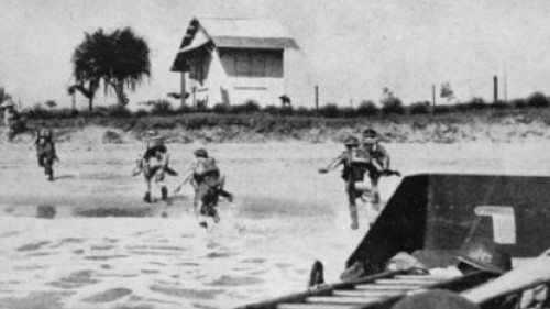 The Nazi plan to relocate Jews to Madagascar, one of World War II's forgotten 'what ifs'