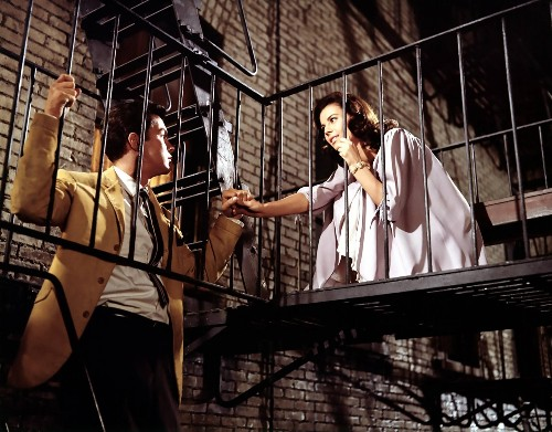 New York Icons: 'West Side Story'