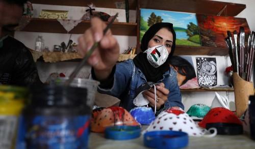 Gaza Strip fears spread of the coronavirus, Palestinian epidemiologist says