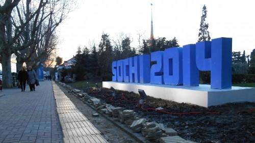 Sochi says goodbye to its Soviet era and hello to a modern Olympics