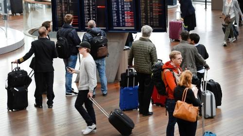 'Flight shame' in Sweden prompts rail-only travel movement