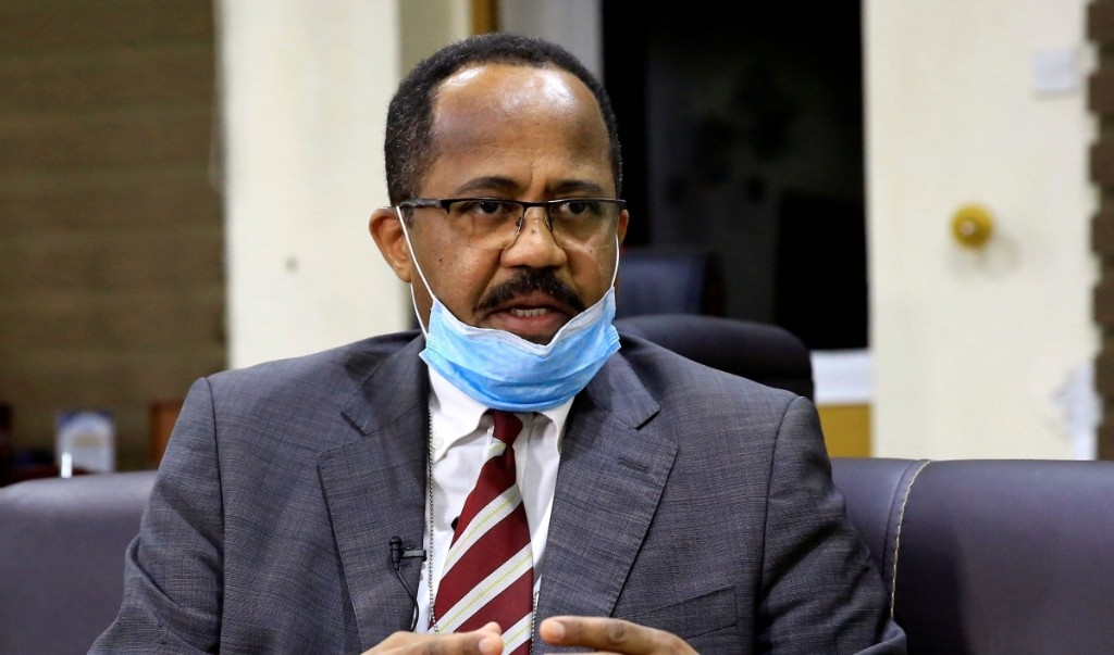 Coronavirus exposes Sudan's broken health care system