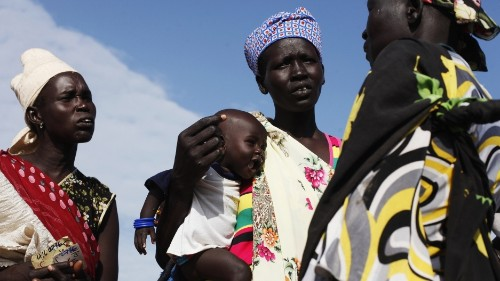 Where's the outrage over mass rape in war-torn South Sudan?