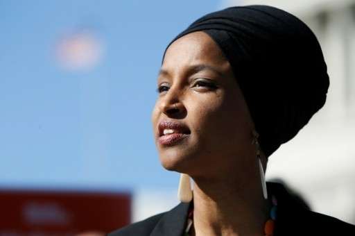 Rep. Ilhan Omar: US refugee restrictions are 'inhumane, un-American'