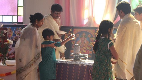 How a church in Maine became a Hindu temple