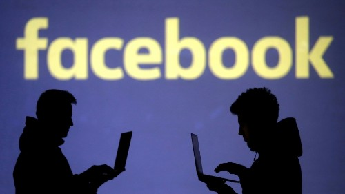 Facebook content moderators sue over psychological trauma