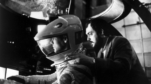 American Icons: '2001: A Space Odyssey' — Part One