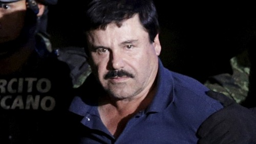 Why Mexico realizes it must extradite Joaquin 'El Chapo' Guzman