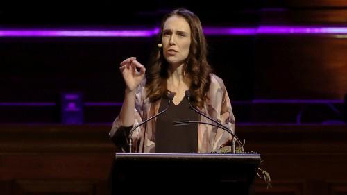 New Zealand introduces new gun control bills six months after Christchurch massacre