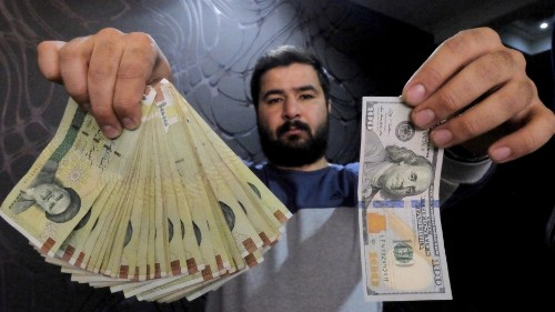 Things That Go Boom: Are sanctions on Iran spurring economic resilience?