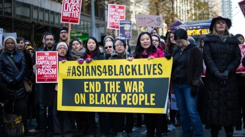 Despite history, Japanese Americans and African Americans are working together to claim their rights