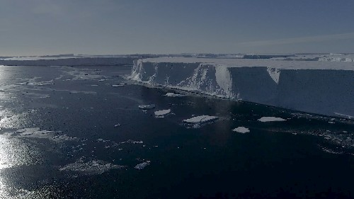 Is Thwaites Glacier doomed? Scientists are racing to find out.