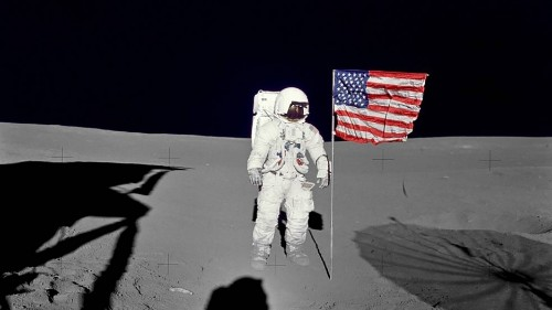 There's more than just space travel in the code that powered the Apollo spaceship