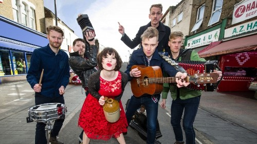 Irish punk bands, and some punks in Ireland you should already be listening to