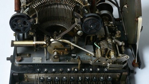Veterans will finally see the Nazi encryption machine they cracked in World War II