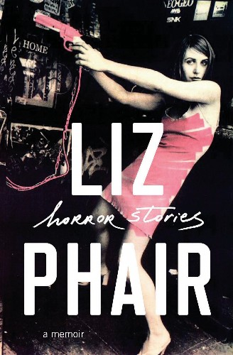 The whip-smart mind of Liz Phair