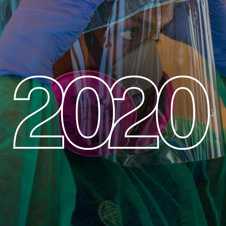 2020: A fondo - cover
