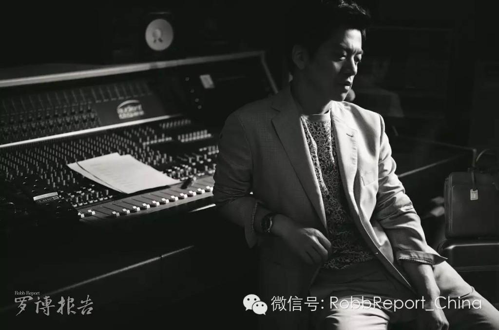 灵魂歌者 - Magazine cover