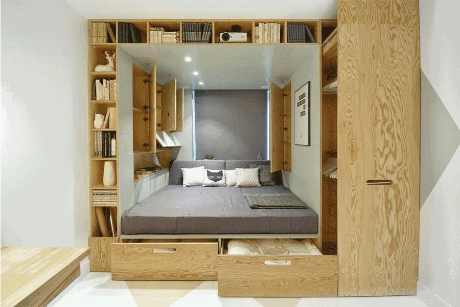 房子设计 - Magazine cover