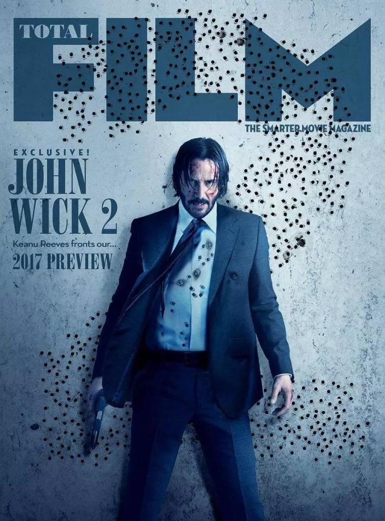 影视娱乐 - Magazine cover