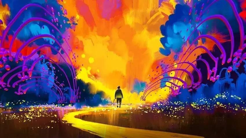 共享单车 - Magazine cover