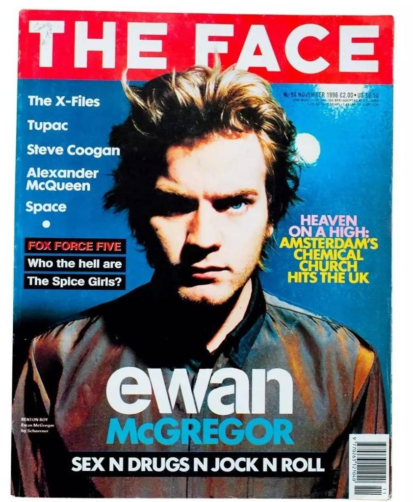 最好的设计 - Magazine cover