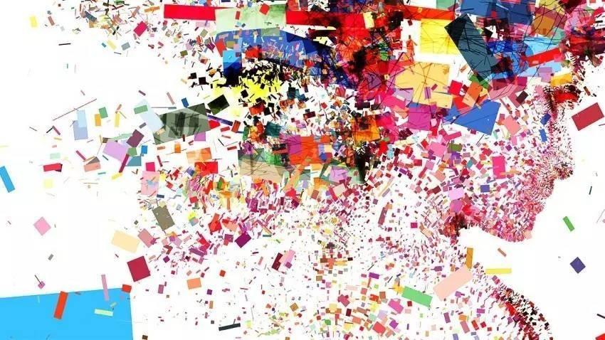 第N种角度 - Magazine cover