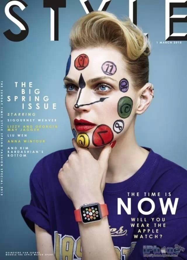 摄 - Magazine cover