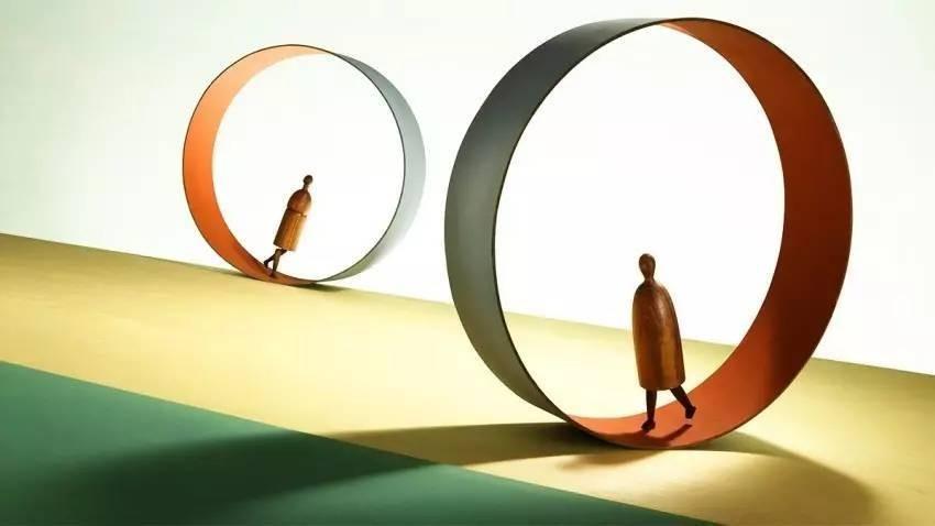 哎呦 - Magazine cover