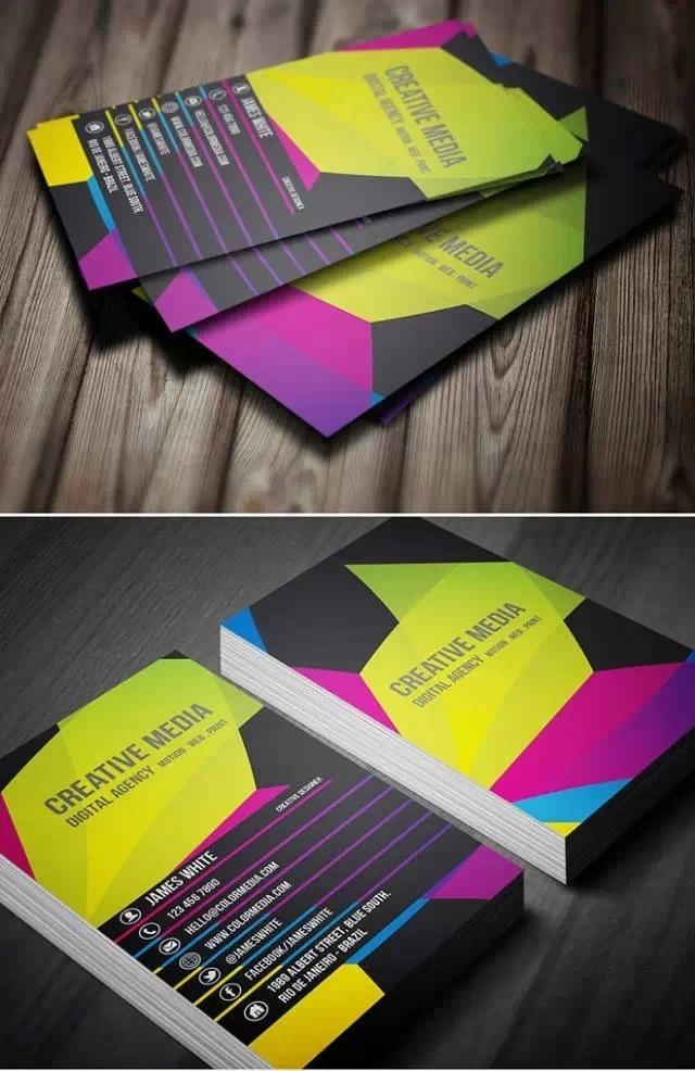 设计 - Magazine cover