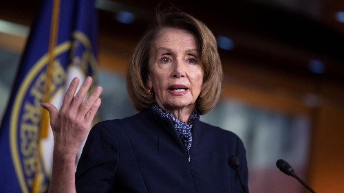 Read Nancy Pelosi's statement on the court ruling striking down the Affordable Care Act