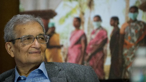 All modern critiques of inequality owe a debt to the Indian economist Amartya Sen