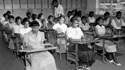 America wouldn't need police reform now if it hadn't botched education reform decades ago