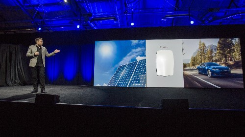 Elon Musk is sick of inventors pitching him the next big thing in batteries