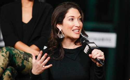 Randi Zuckerberg perfectly describes the burden of workplace sexism