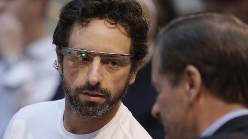 The real plan for Google Glass may be to sell it to businesses, not consumers