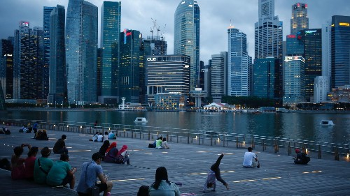 Singapore First: Quietly shutting the door on Indian techies and other foreign workers