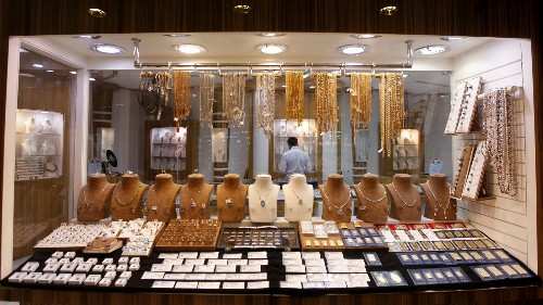 An Indian jewellery tycoon has been jailed in Dubai for defaulting on loans worth $150 million