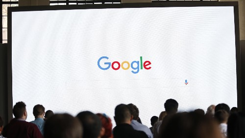 Google is using 46 billion data points to predict a hospital patient's future