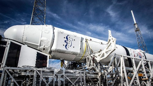 SpaceX has two important missions to perform during Elon Musk's birthday weekend rocket launch
