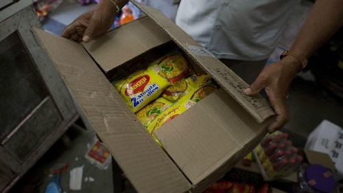 Nestle India has begun the long journey to reclaim Maggi's lost empire