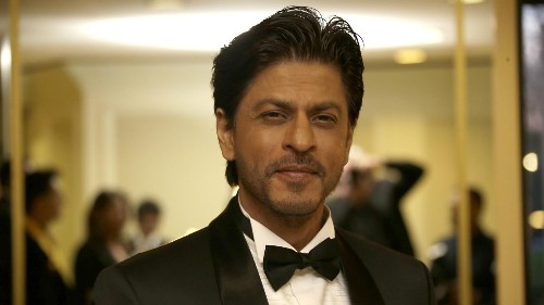 At 50, Shah Rukh Khan is out to prove that he has the smartest business mind in Bollywood