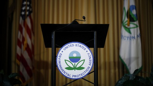 EPA staffers destroyed files while under audit