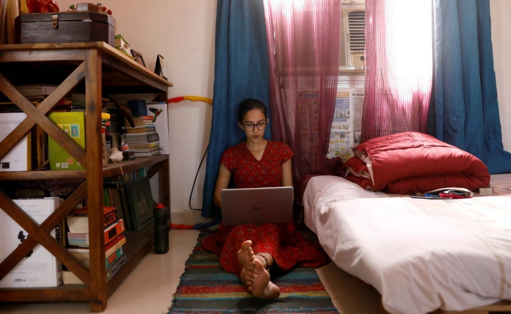 Employers must help staff navigate the forced work from home situation amid Covid-19