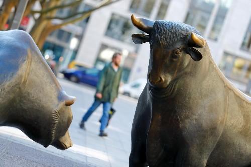 Brokerage app signups soar as coronavirus causes stock market plunge