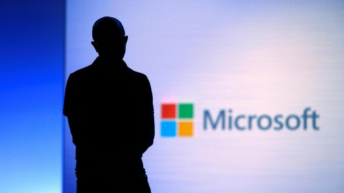 Microsoft is tripling the size of its team investigating workplace misconduct