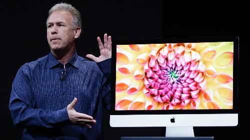 Apple is finally overhauling its computers