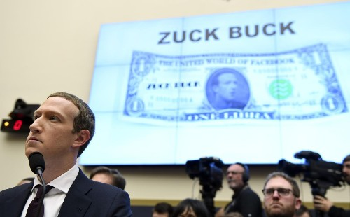 Facebook threw some petty cash at misinformation research