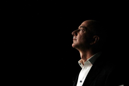 Jeff Bezos' email to his employees shows Amazon's leadership problems are only beginning